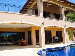 Modern and Mediterranean Style