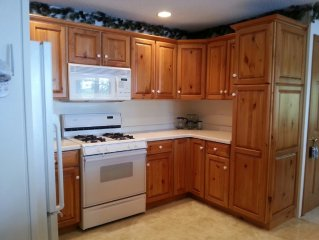 Book NOW for 2017! 4 Bed 2 Bath Nelson Lake-Hayward Wisconsin 548