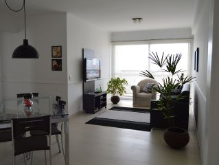 Excellent apartment in downtown Curitiba, sunny and beautiful view
