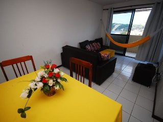 02 ROOMS APARTMENT IN BETTER AND SAFER LOCATION A