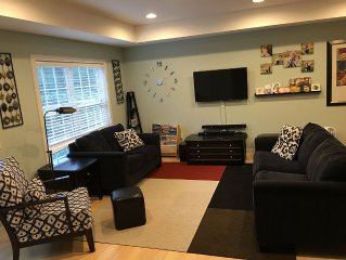 Great Home For Event Weekends-close To Stadium And On Bus Route