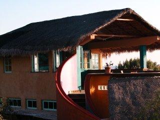 Vista Suite at El Encanto- Views, Privacy, Close to Beach