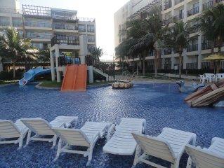 Apartment in Beach Park - Porto das Dunas Beach (Beach Park) - Aquiraz