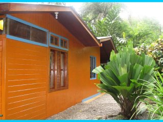 Affordable Rainforest Home near Beach and Amenities, with 5* Service