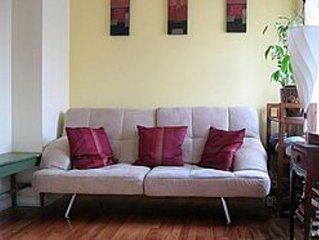 Charming, Cozy 1 Bedroom in Gramercy