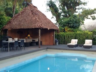 VILLA to rent Pacific Harbour style spacious and affordable great  for familys