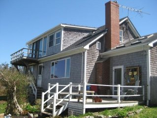 Spacious, Charming, 4 bedroom cape style home with water views