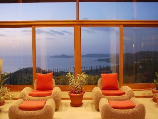 Ultra Luxury Pacific Ocean View -Top of the Hill