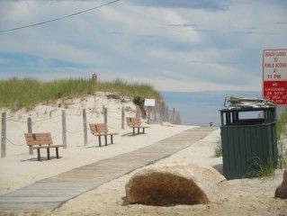 5 Min. Walk To Bayview And Mayflower Beaches