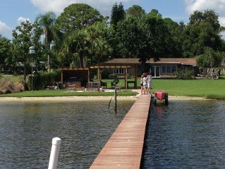 Amazing Lake House...Available December 1st-April15