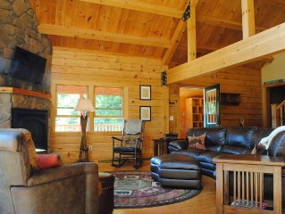 Book 2 Midweek Nights, Get The 3rd Free | The Keystone Cabin at Sunday River