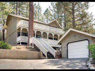 Most Desirable Neighborhood. Close To Ski, Lake, Villiage + Huge Game Room!