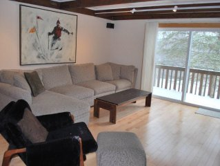 Stratton Mtn Ski House WEEKDAY Special! $250/night  WEEKEND Special! $550/night.