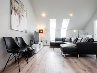 Extremely Well Situated In Downtown Reykjavik