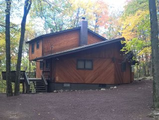 4 BR and 2 Bath Pocono Home - Available