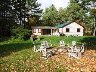 5 Bedroom House Lake George Region