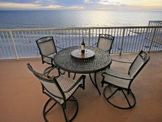 Amazing Beachfront Condo 3BR/2BA  - Spectacular View