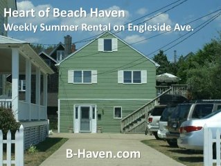 Best Location on LBI - Close to Everything!