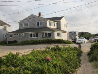 Beach House Rental Marshfield