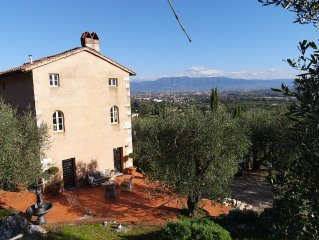 The True Paradise In Tuscany - Villa Il Cardinale