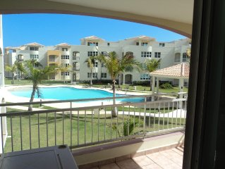Haudimar Beachfront apartment * Jobos and Shacks' Beaches!!