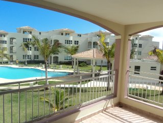 HAUDIMAR BEACH FRONT APARTMENT * Jobos and Shacks' Beaches!!