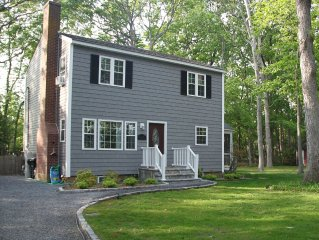 Your Secluded Sanctuary In The Heart Of The North Fork