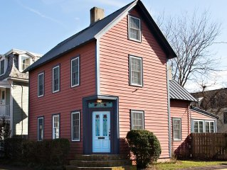 Beautiful  Home in the  heart of the Historic District of Lewes