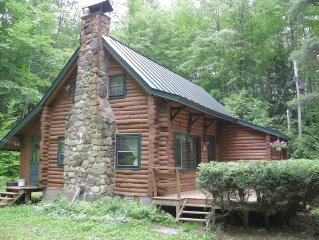 Lots of Privacy, Close to Lake George