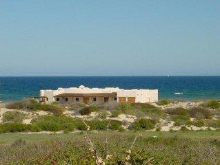 East Cape Oceanfront Villa