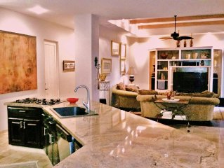 Luxurious Home-Red Mountain Ranch--SPECIAL PRICING FOR FEBRUARY 9-16