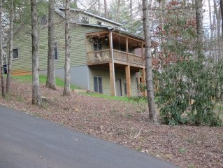Upscale Vacation Home away from home, Without sacrificing any amenities