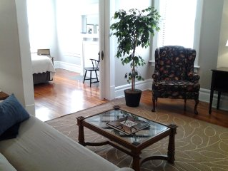 Wonderful Apartment Near Wexner Medical Center and Short North