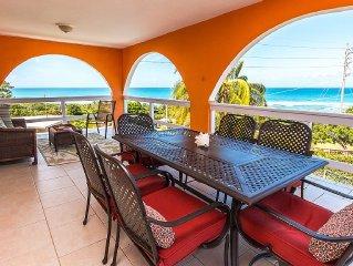 Pool, Panoramic Ocean Views & 5-minute Walk To The Beach!