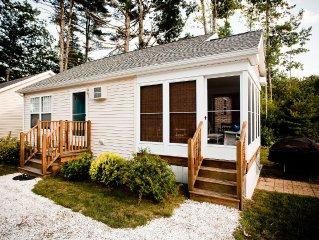 The BEST Beach Dreams Getaway Cottage!
