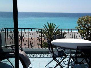 Panoramic Sea View... terrace