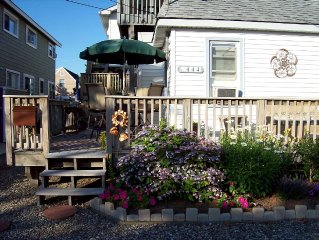 Adorable Avalon Cottage