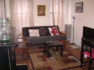 3 Bedroom Apartment NYC