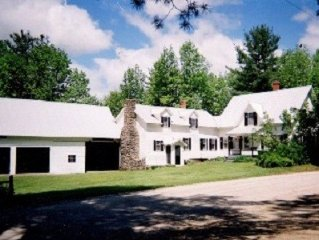 OKEMO/KILLINGTON AREA RESTORED FARMOUSE - Sleeps 14