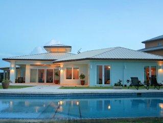 Luxury Vacation Villa on Vieques Island, next to W Retreat & Spa-Vieques Island