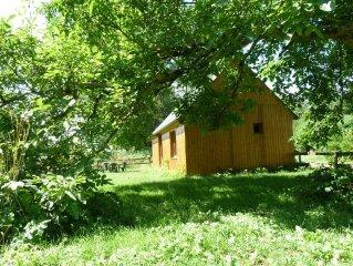 Furnished cottage Comfortable cottage