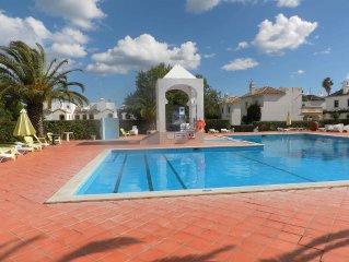 Villa T3 em Cabanas Tavira – No Resort Quinta Velha c/ Free Wi-FI