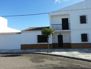 Casa rural VILLA SALUSTIANO