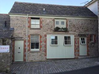 Purbeck Stone Cottage Offering Contemporary Style Living With Original Features