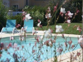 Villa avec piscine privée et chauffée au coeur de La Baule