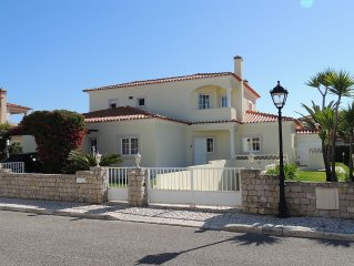 Villa With Private Heated Pool Praia D'el Rey Golf and Beach Resort *Free WiFi *