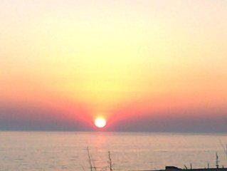 Villetta fronte mare a pochi Km da Gallipoli e da ogni attrazione turistica.