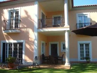 A Luxury Praia D'el Rey Townhouse-perfect For Families,perfect For Golf Groups