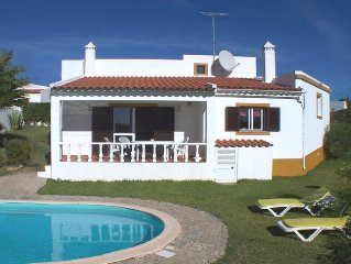 Villa With Private Pool And Sun Rooftop Terrace