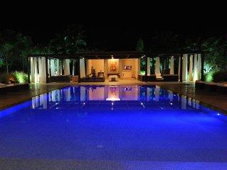 """Luxueuse et grande Villa avec vue spectaculaire sur les montagnes de l""""Atlas"""